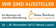 Swiss Handicap 2013